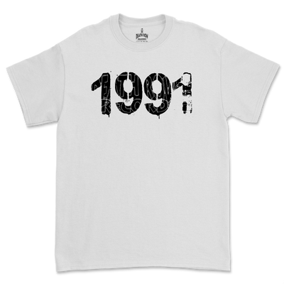 Death Row 1991 Shirt
