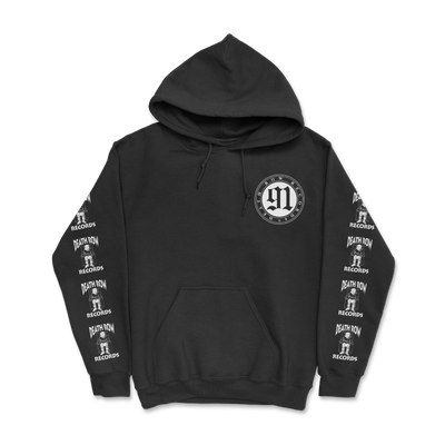 Death Row Merch Hoodie