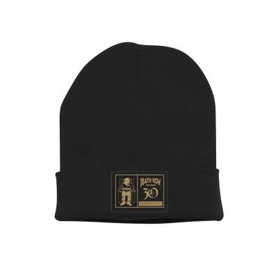 Death Row 30th Anniversary Beanie