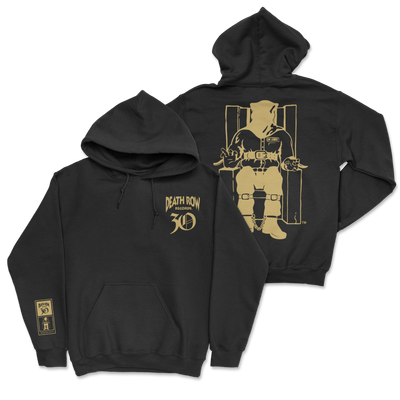 Death Row 30th Anniversary Hoodie