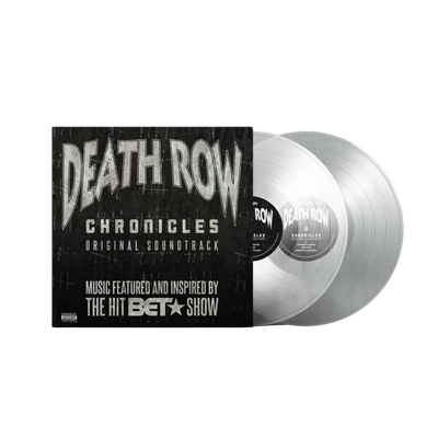 Death Row Chronicles Vinyl