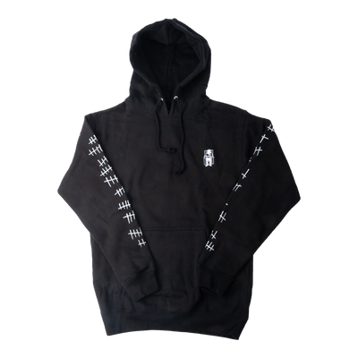 Death Row Chronicles Hoodie