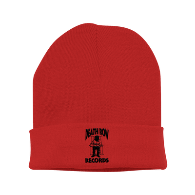 Death Row Records Beanie