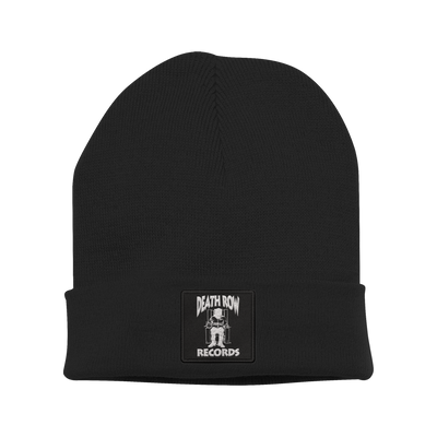 Death Row Beanie Hat