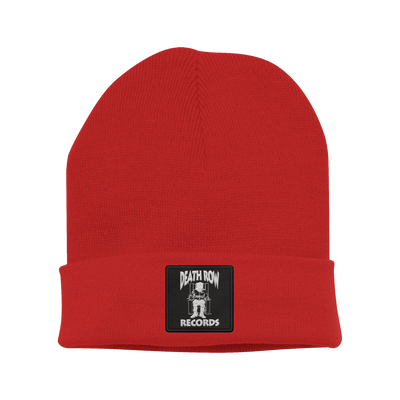 Death Row Records Beanie Hat