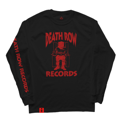 Death Row Classic Long Sleeve