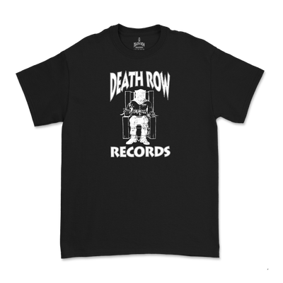 Death Row Logo Shirt