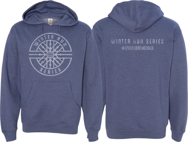 Winter Run Series™ Hoodie 2019