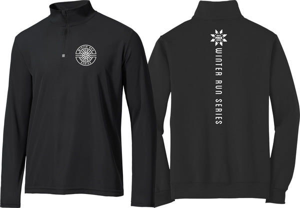Winter Run Series™ 1/4 Zip