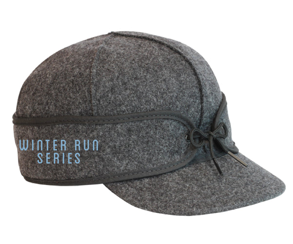 Winter Run Series Stormy Kromer® Cap
