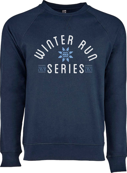 Winter Run Series™ Crewneck