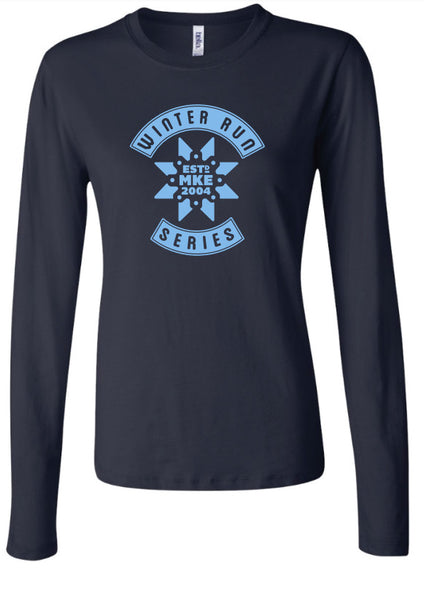 Winter Run Series™ Longsleeve - Women's