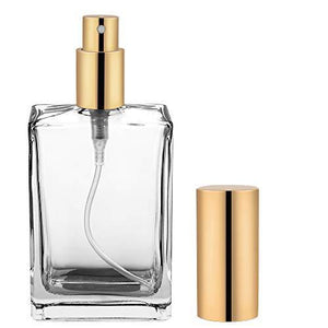 Calvin Klein One type perfume oil