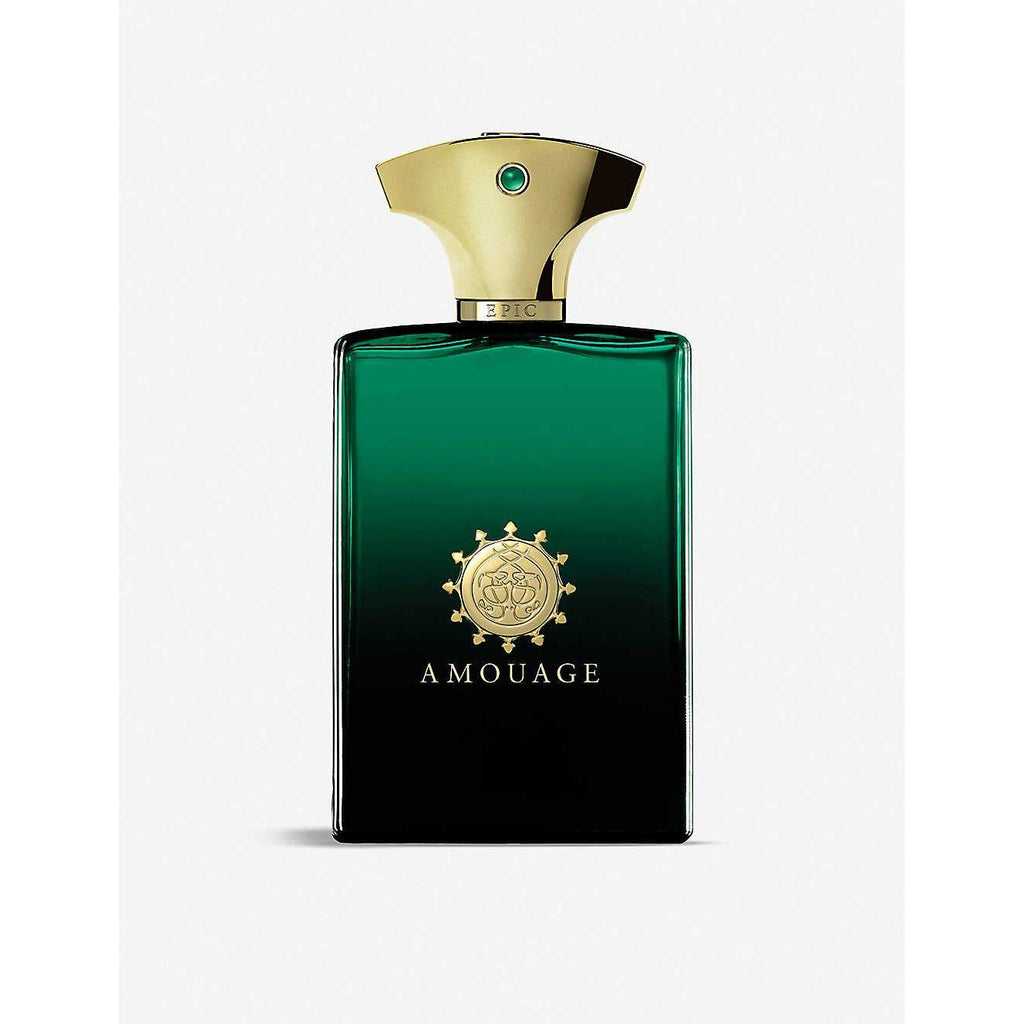 Amouage Epic type perfume oil