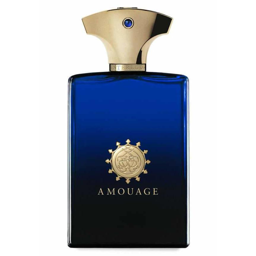 Interlude Man By Amouage type perfume oil