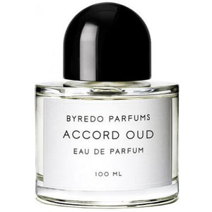 Accord Oud Byredo type perfume oil