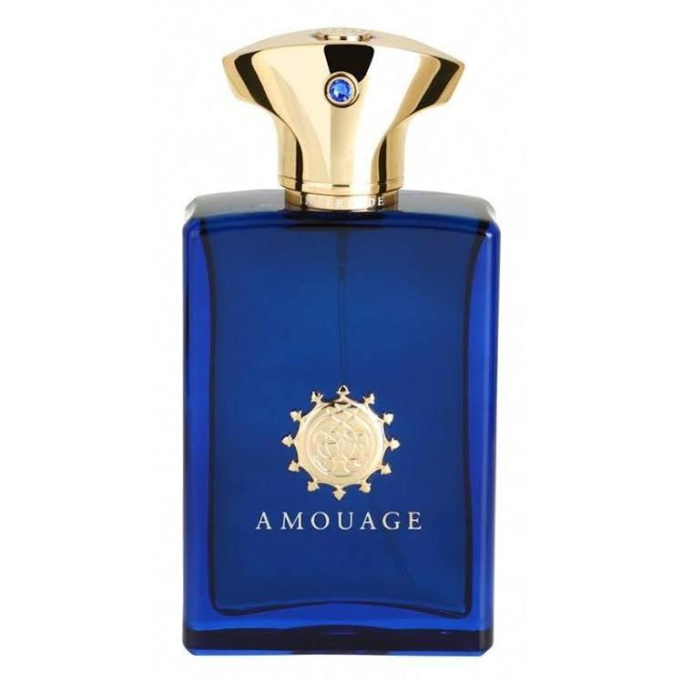 Amouge Oud Interlude type perfume oil