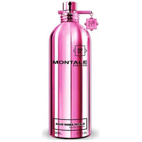 Aoud Rose Petals by Montale type perfume oil