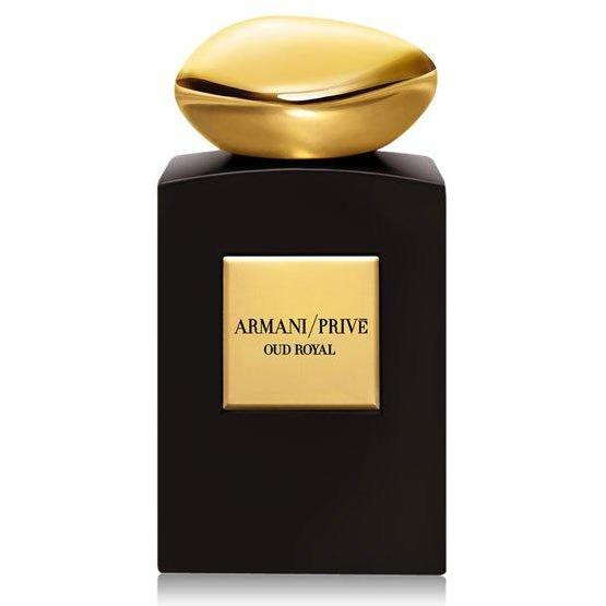 Giorgio Armani Prive Oud Royal type perfume oil