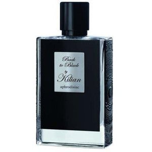 Back to Black by Kilian type perfume oil