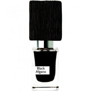 Black Afgano by Nasomatto type perfume oil
