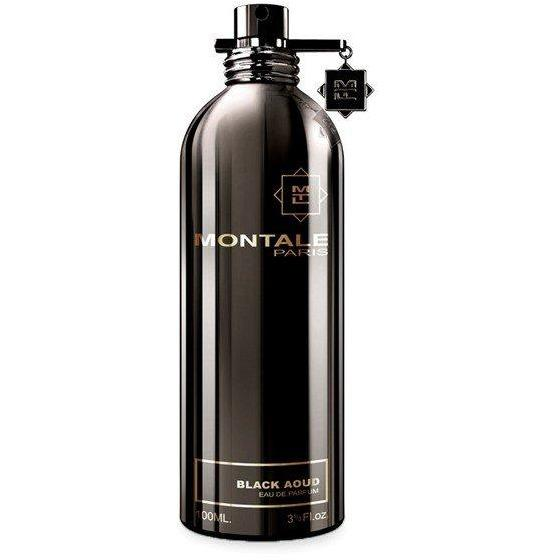 Black Aoud by Montale type perfume oil