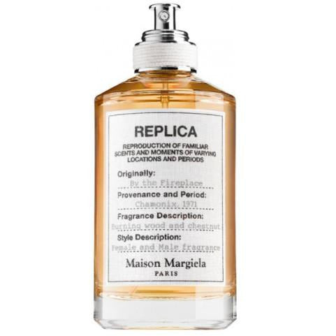 By The Fireplace by Maison Martin Margiela Type Perfume Oil