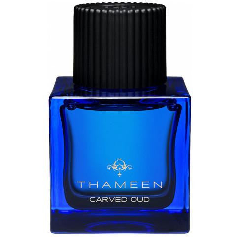Carved Oud by Thameen Type Perfume Oil
