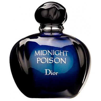 CD Midnight Poison Type Perfume Oil