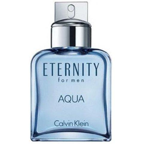 Calvin Klein Eternity Aqua Men type perfume oil