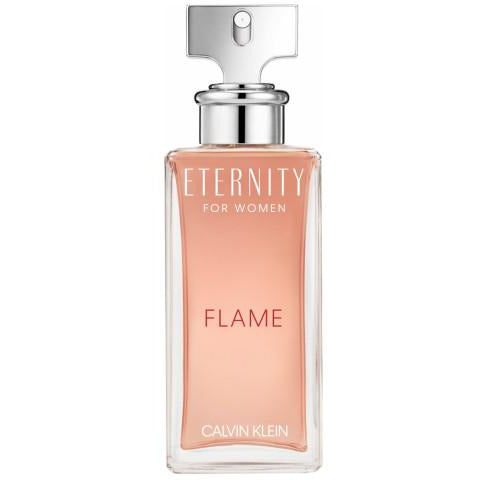 CK Eternity Flame for Women type perfume oil