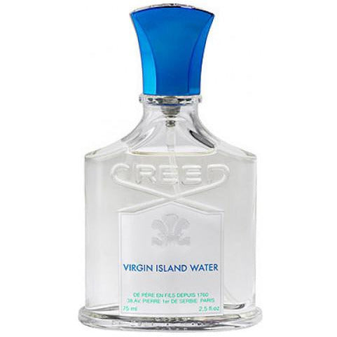 Virgin Island Water by CREED Type Perfume Oil