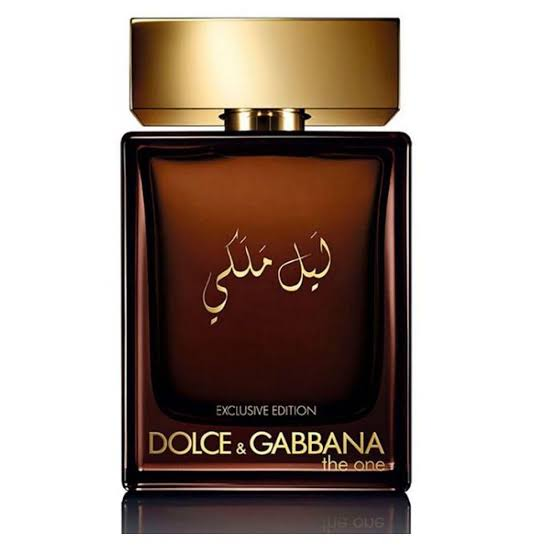 D&G The One Royal Night type perfume oil