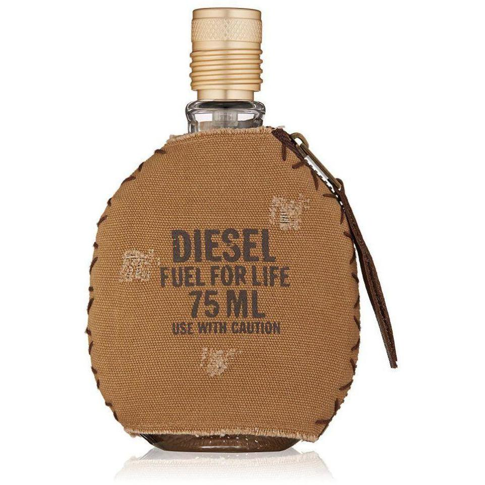 Diesel Fuel for Life type perfume oil