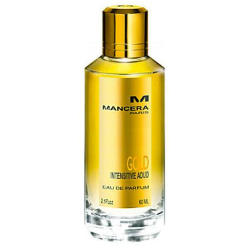 Gold Intensive Aoud by Mancera type perfume oil