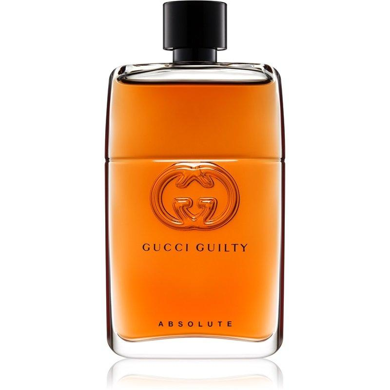 Guilty Guilty Absolute Pour Homme type perfume oil