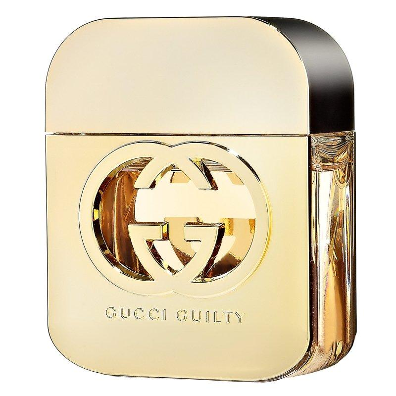 Gucci Guilty Her type perfume oil