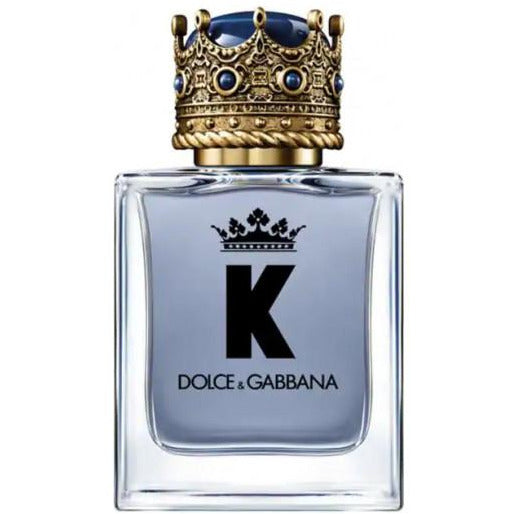 K by Dolce & Gabbana Type Perfume Oil