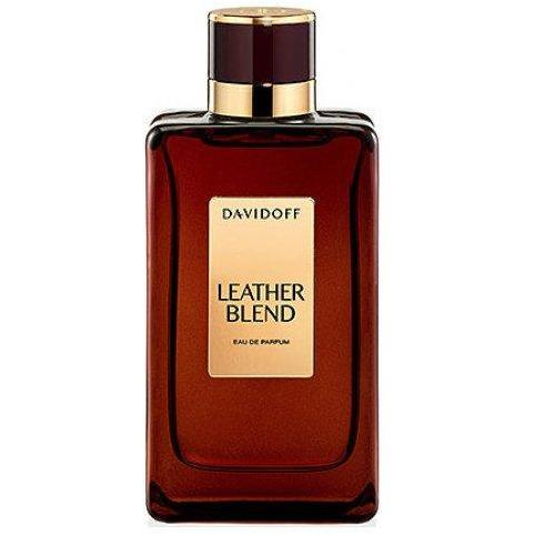 Davidoff Leather Blend type perfume oil