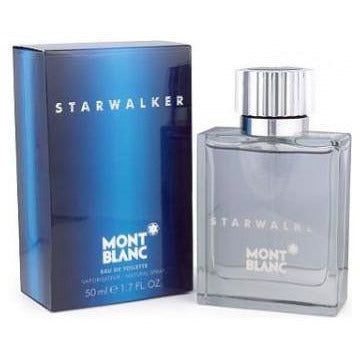 Mont Blanc Starwalker Men Type Perfume oil