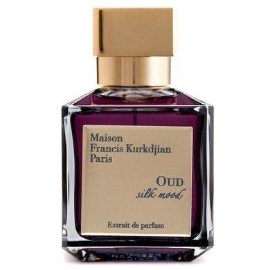 Oud Silk Mood by Maison Francis Kurkdjian type perfume oil