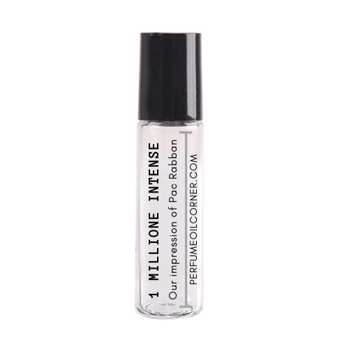 Onee Millionee Intense inspired perfume oil