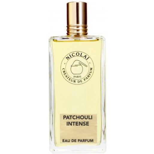 Patchouli Intense by Nicolai Type Perfume Oil