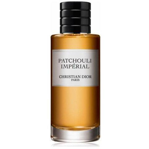 Patchouli Imperial Christian Dior type perfume oil