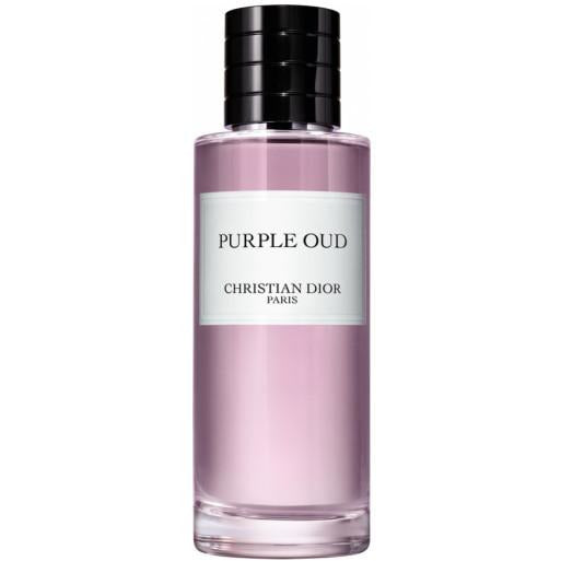 Purple Oud Dior Type Perfume Oil