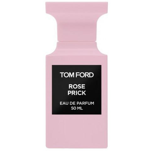Rose Prick by Tom Ford Type Perfume Oil