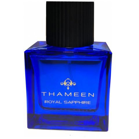Royal Sapphire by Thameen Type Perfume Oil