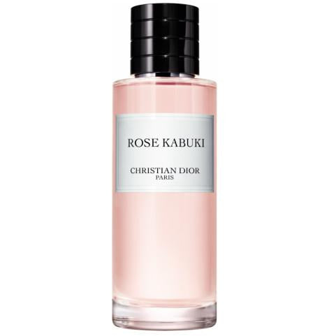 Rose Kabuki by Christian Dior type perfume oil