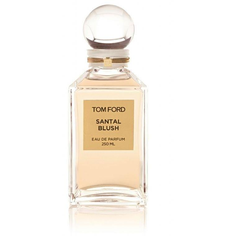 Santal Blush by Tom Ford type perfume oil
