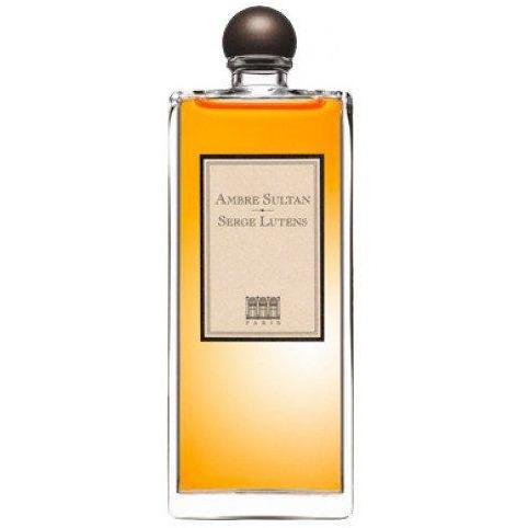 Serge Lutens Ambre Sultan type perfume oil